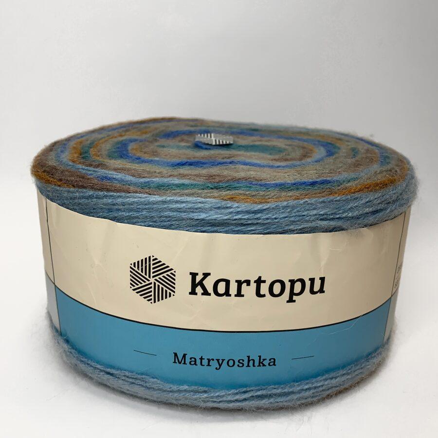 Matryoshka - H2154