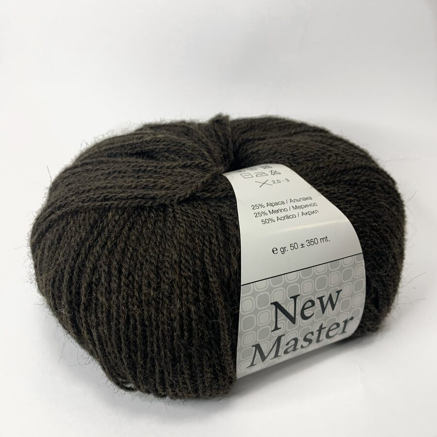 New Master - 739