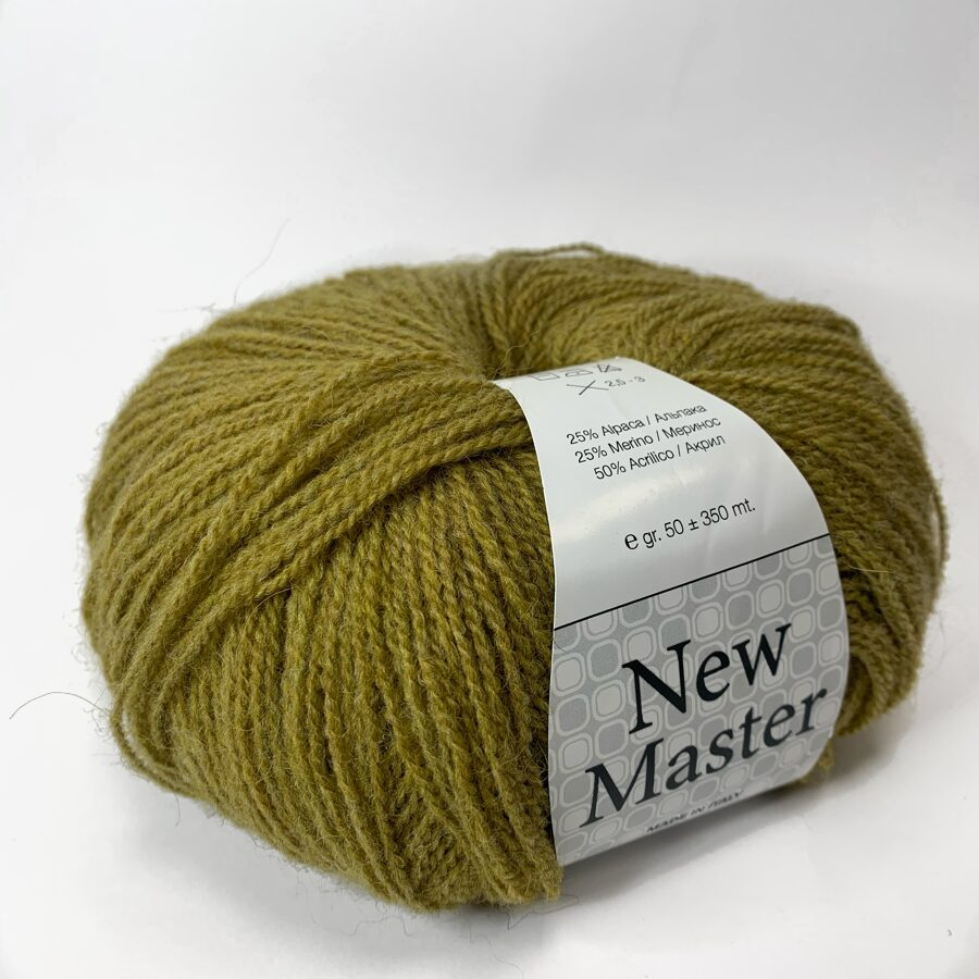 New Master- 631