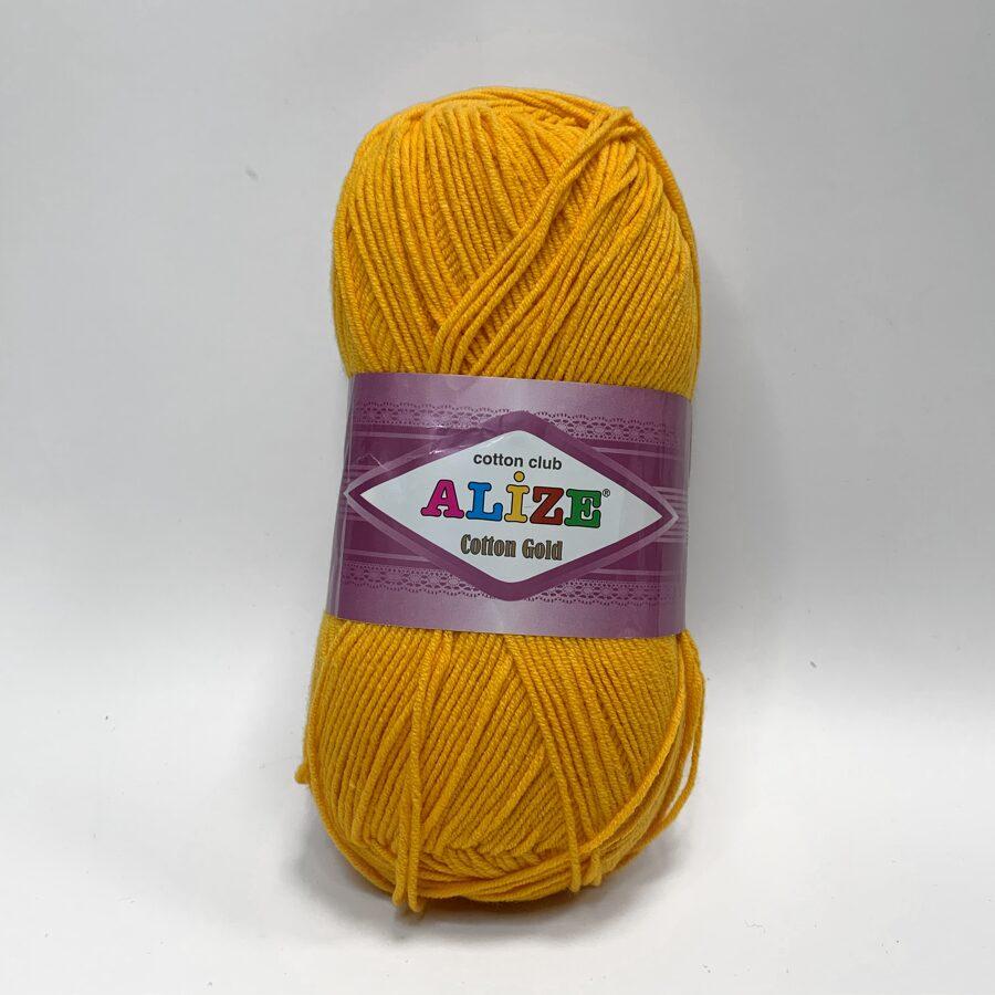 Cotton Gold - 14