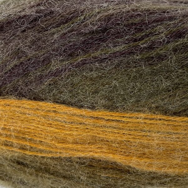 Angora Gold Batik - 5850
