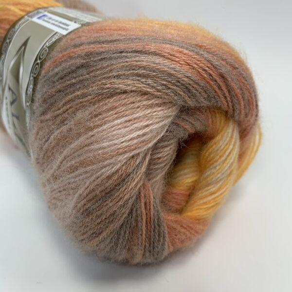 Angora Gold Batik - 4741